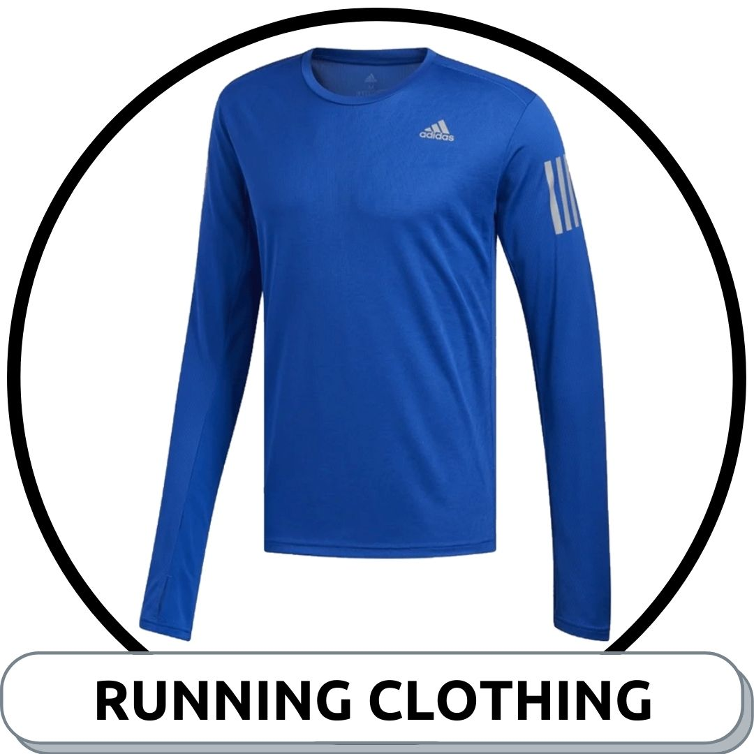 Browse Running Clothing