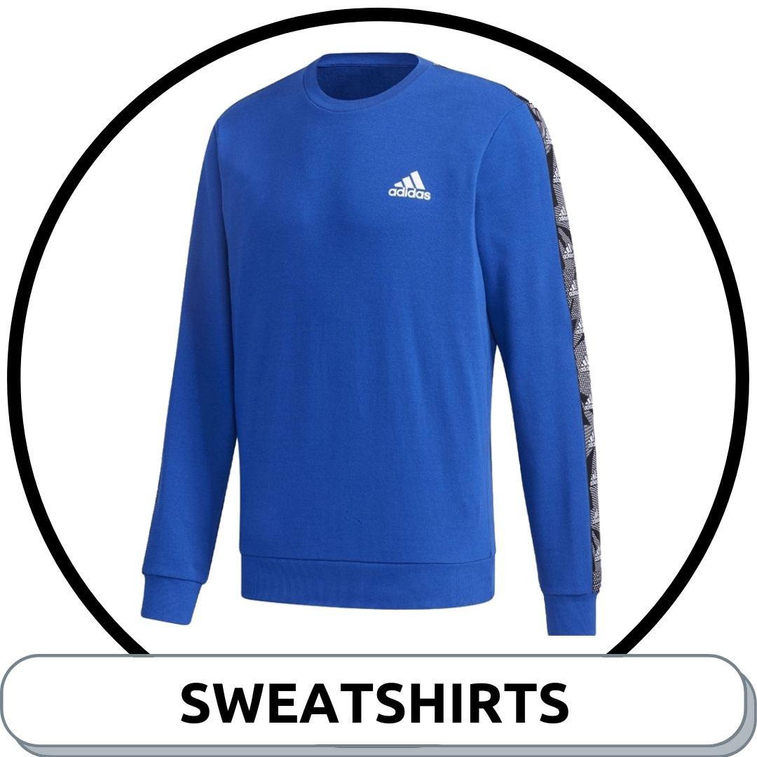 Browse Mens Sweatshrits