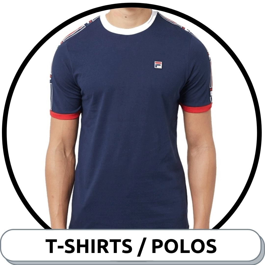 Browse Mens T-shrits & Polos