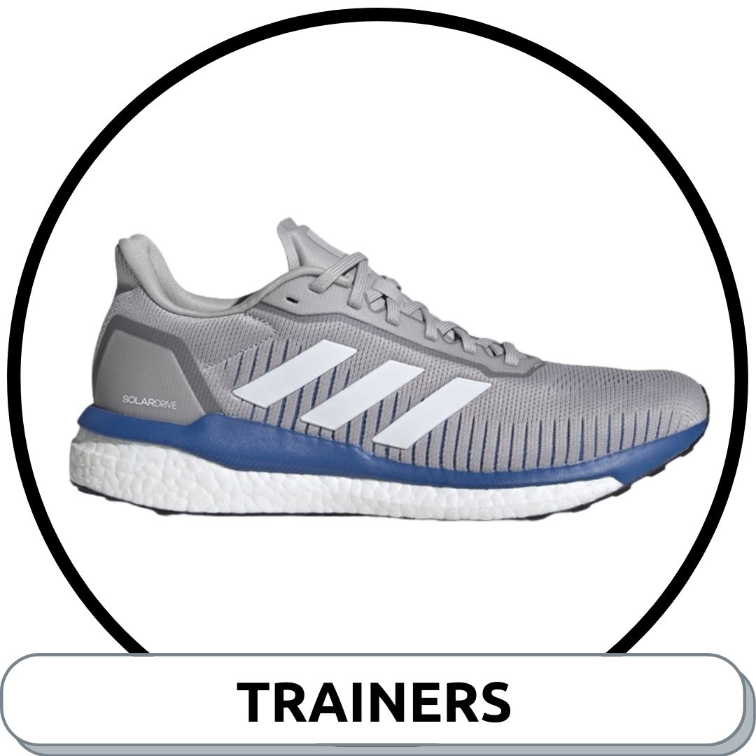 Browse Mens Fashion Trainers