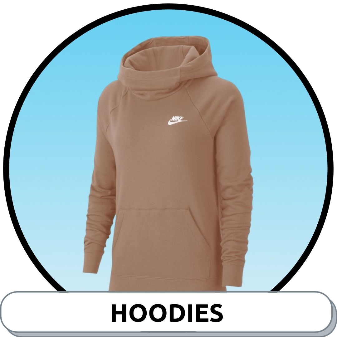 Browse Hoodies and Tops