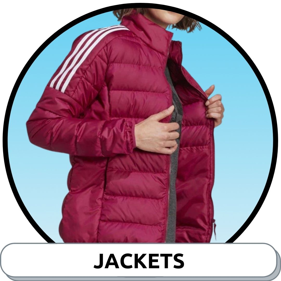 Browse Jackets