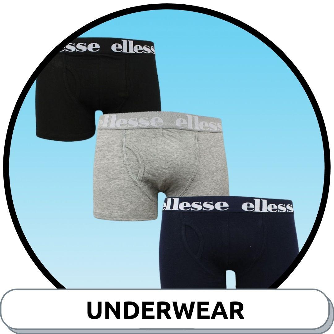 Browse Underwear