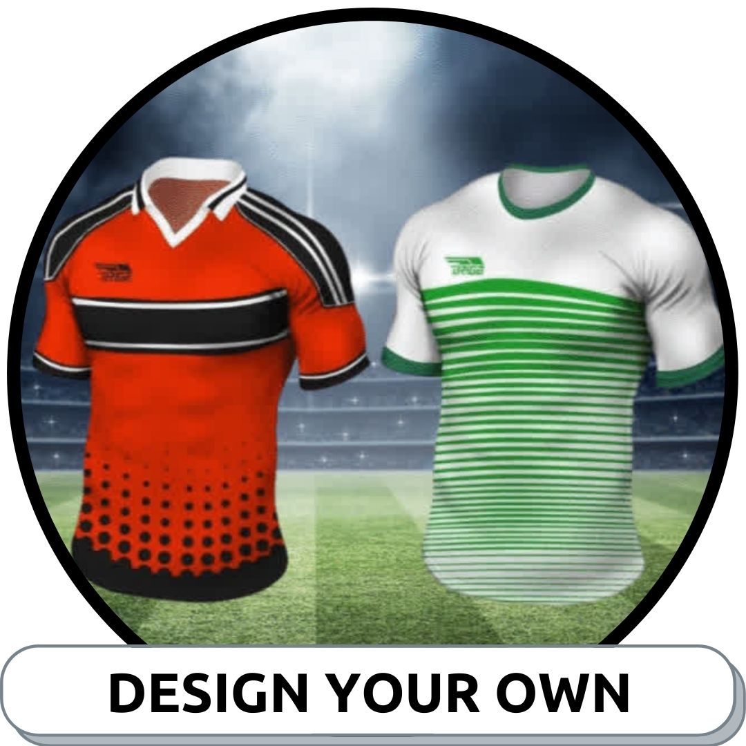 Design Your Own Teamwear Here