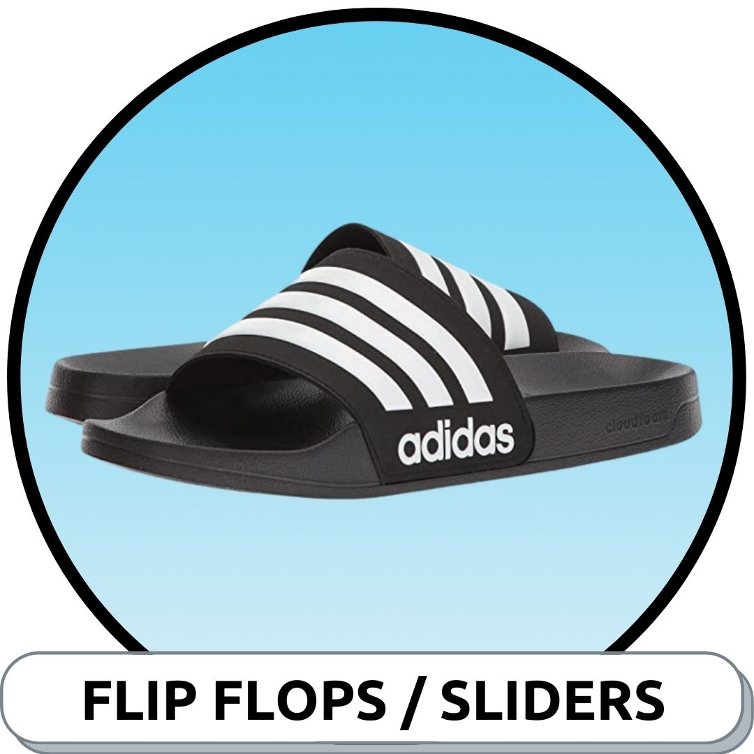 Browse Flip-Flops and Sliders