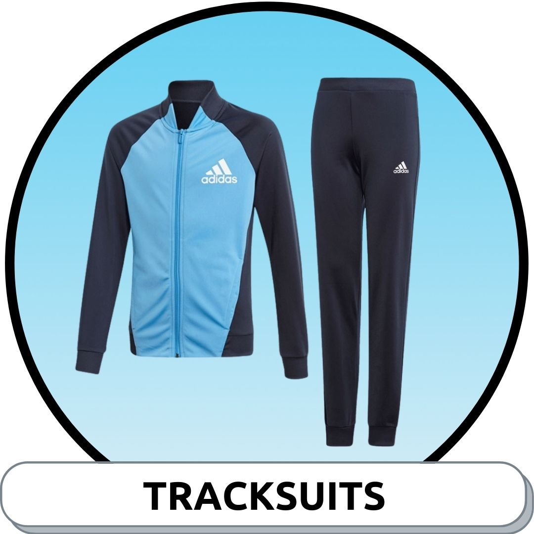 Browse Tracksuits