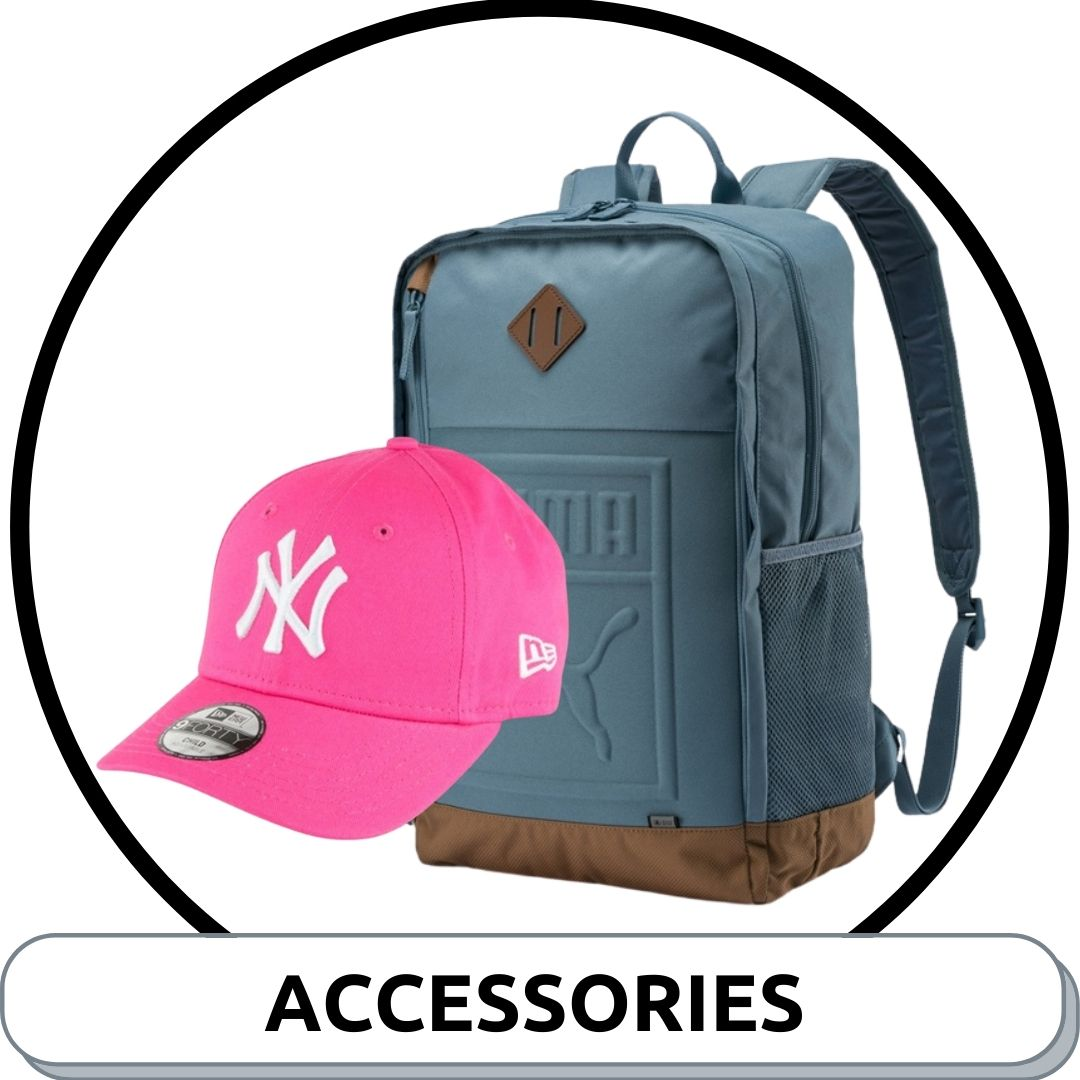 Browse Accessories