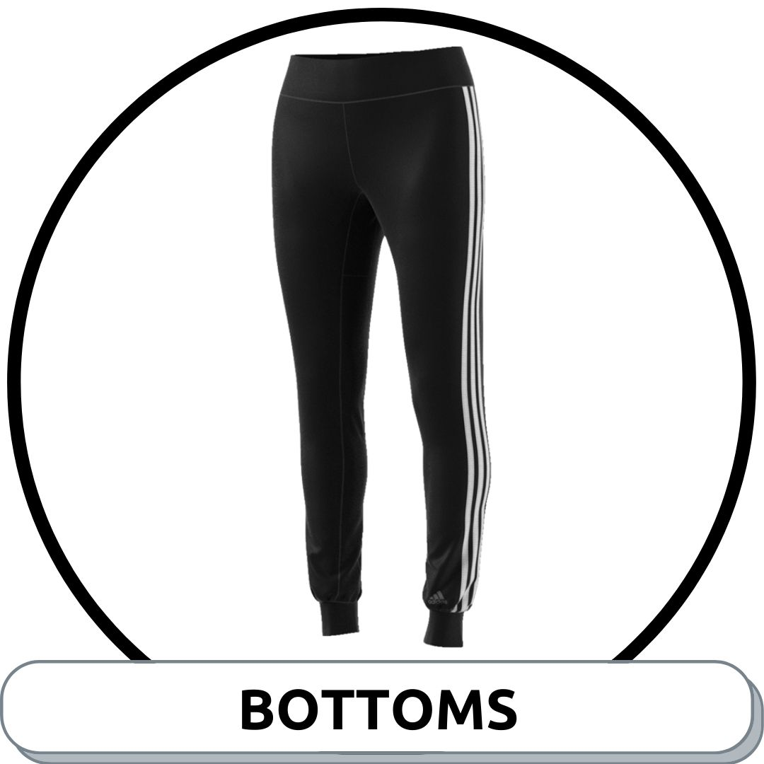 Browse Womens Bottoms
