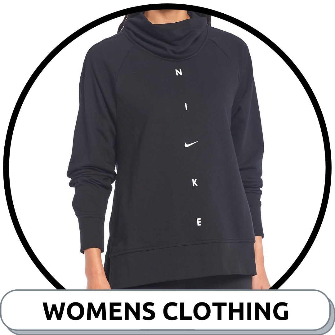 Browse Womens Clothing