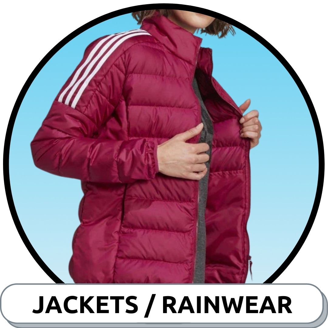 Browse Womens Jackets