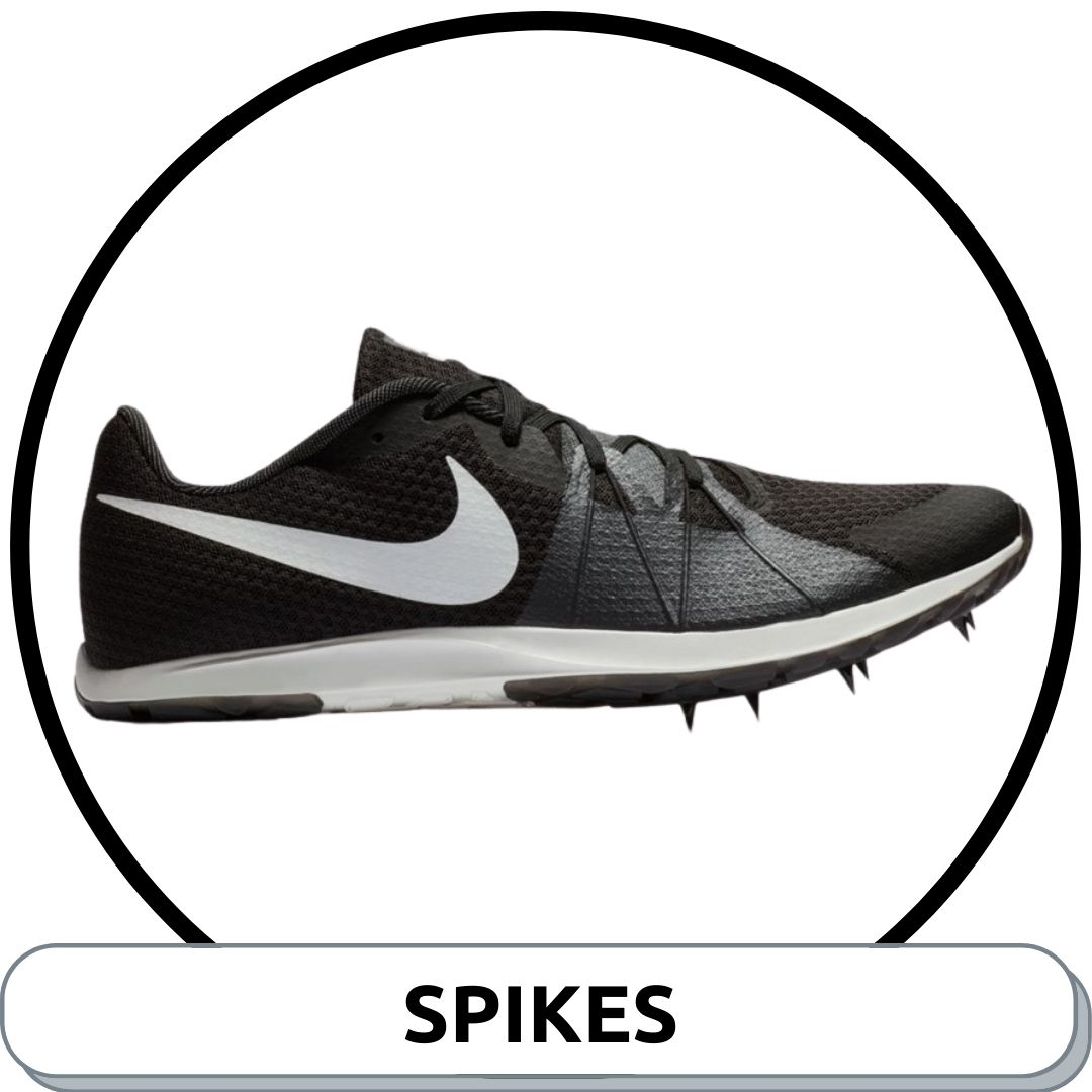 Browse Spikes