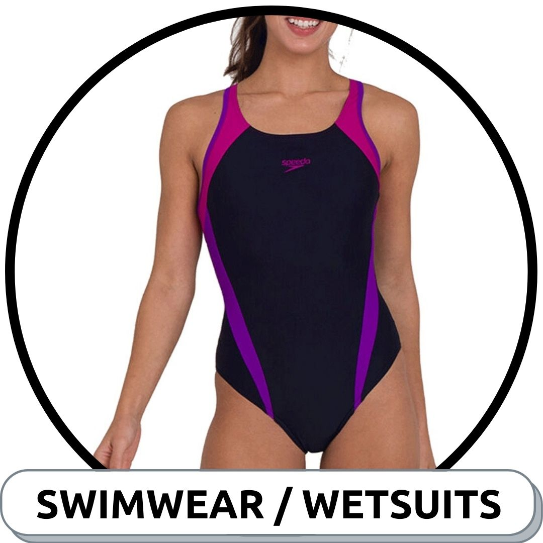 Browse Swimwear & Wedsuits