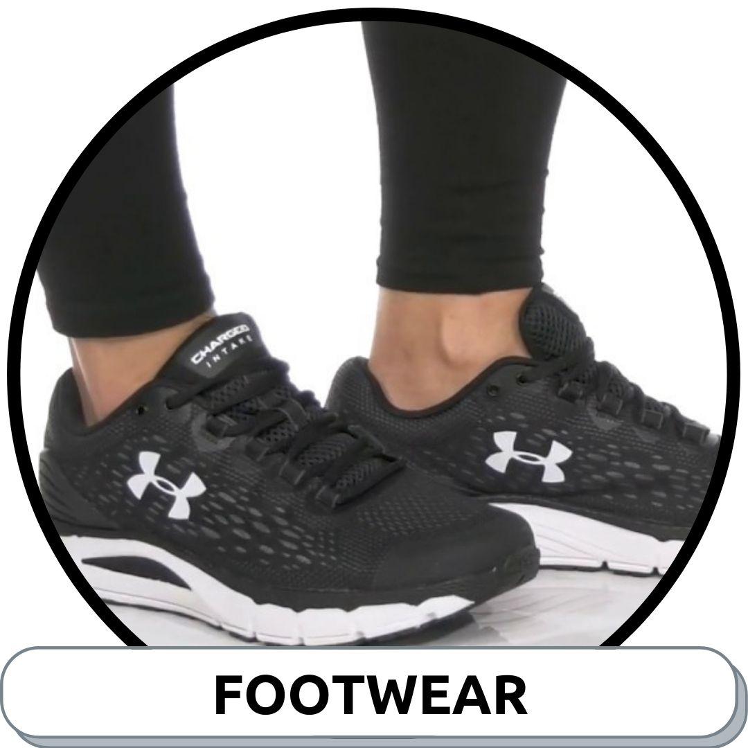 Browse Footwear