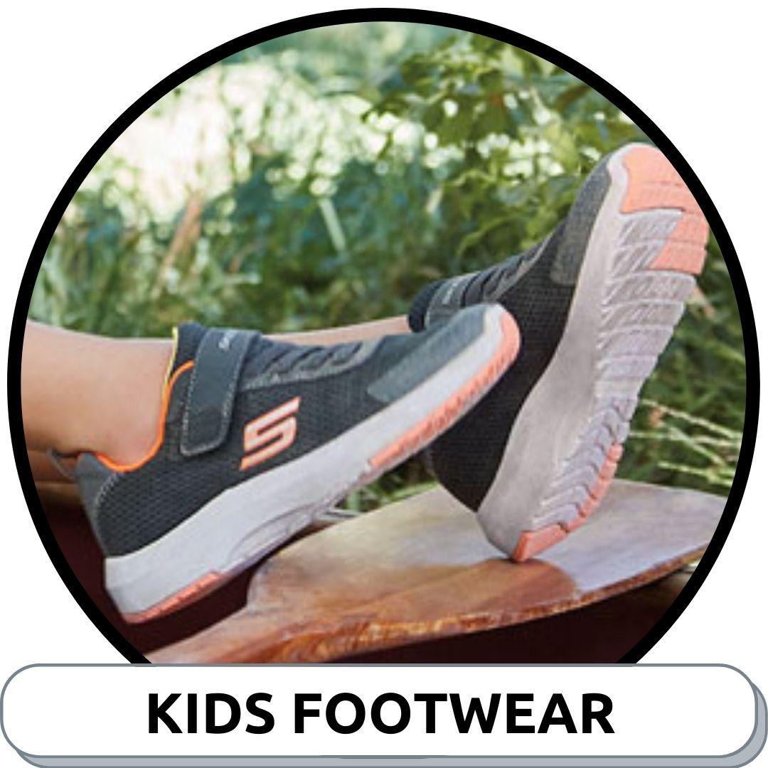 Browse Kids Footwear