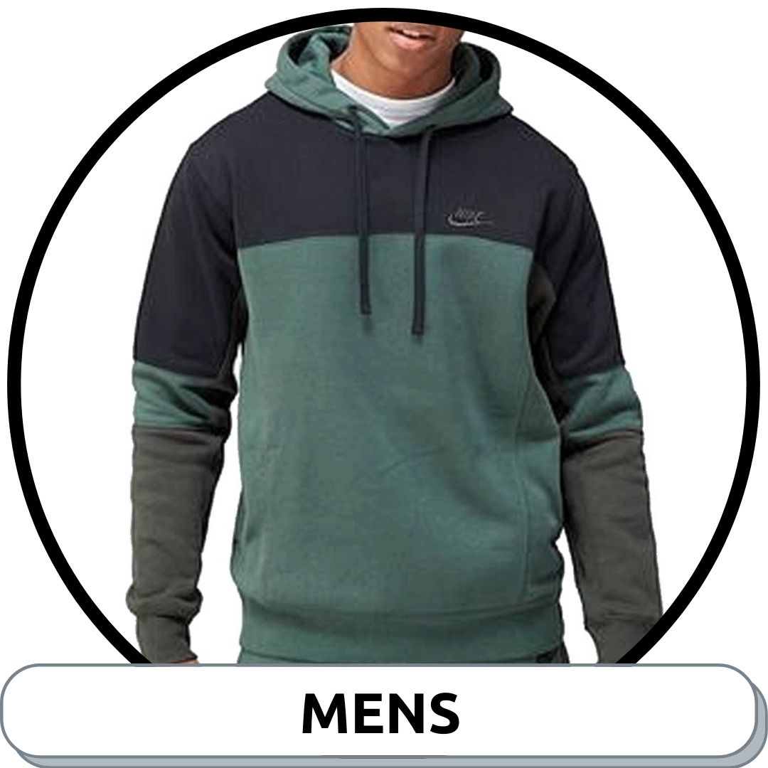 Browse Mens