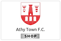 Athy Town F.C. Club Shop