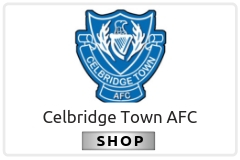 Celbridge Town AFC Club Shop