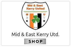 Mid & East Kerry Utd. Club Shop