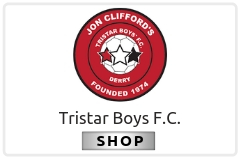 TriStar Boys F.C. Club Shop
