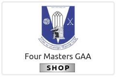 Four Masters GAA
