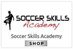 Soccer Skills Academy Club Shop