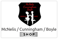 McNelis Cunningham Boyle School of Dance