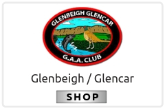 Glenbeigh / Glencar Club Shop
