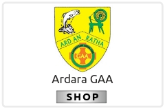 Ardara GAA Club Shop