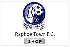 Raphoe Town F.C. Club Shop