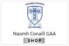 Naomh Conaill GAA Club Shop