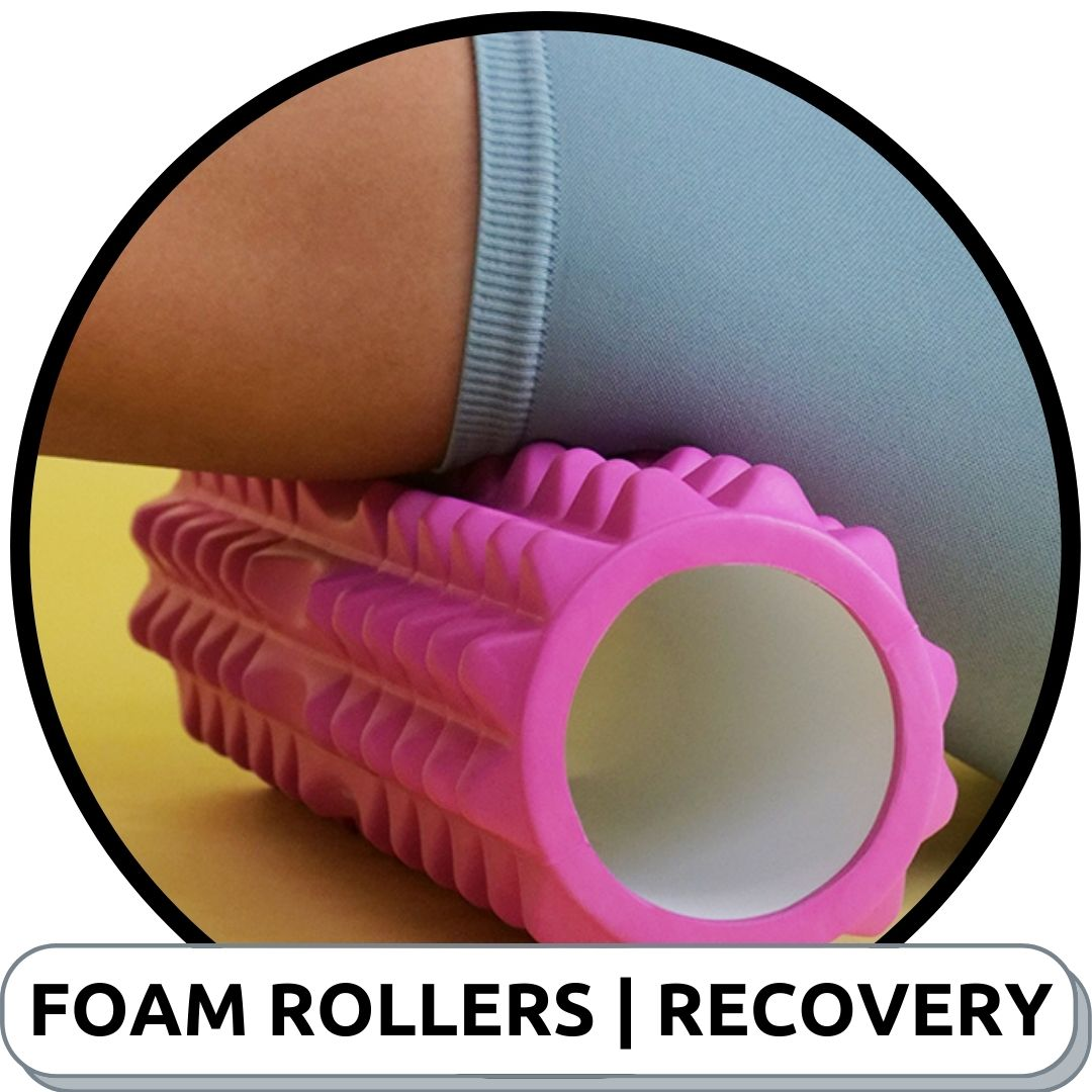 Foam Rollers & Recovery