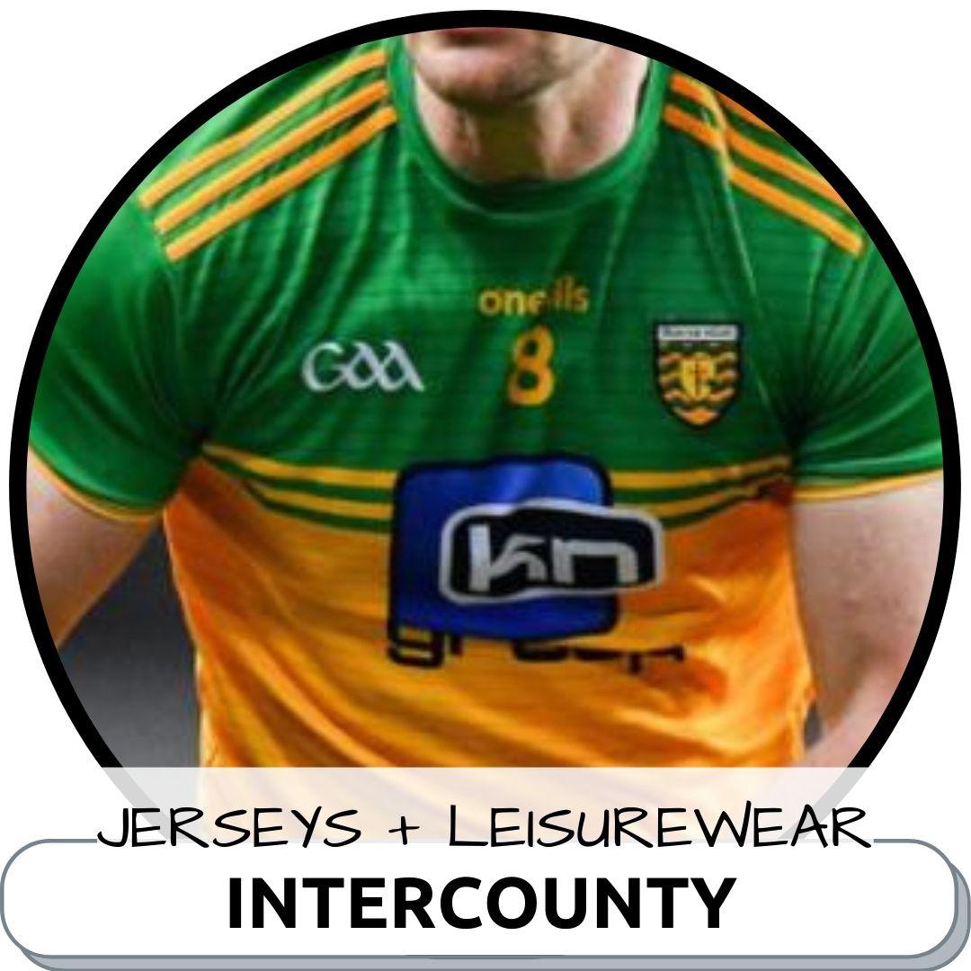 Browse Intercounty GAA Jerseys, Leisurewear & Merchandise