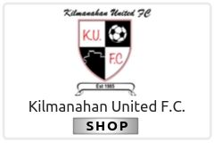 Kilmanaghan Utd. FC Club Shop