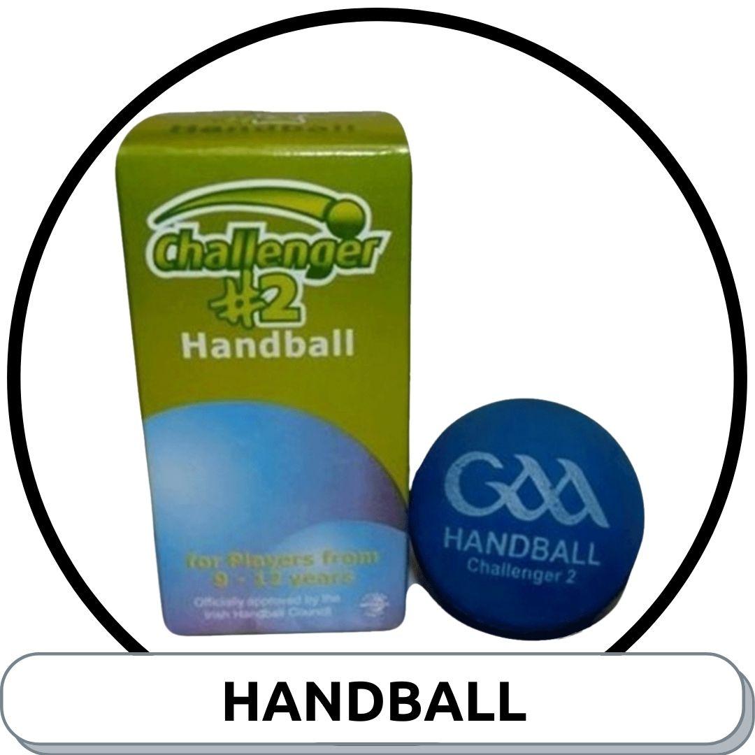 Shop Handball