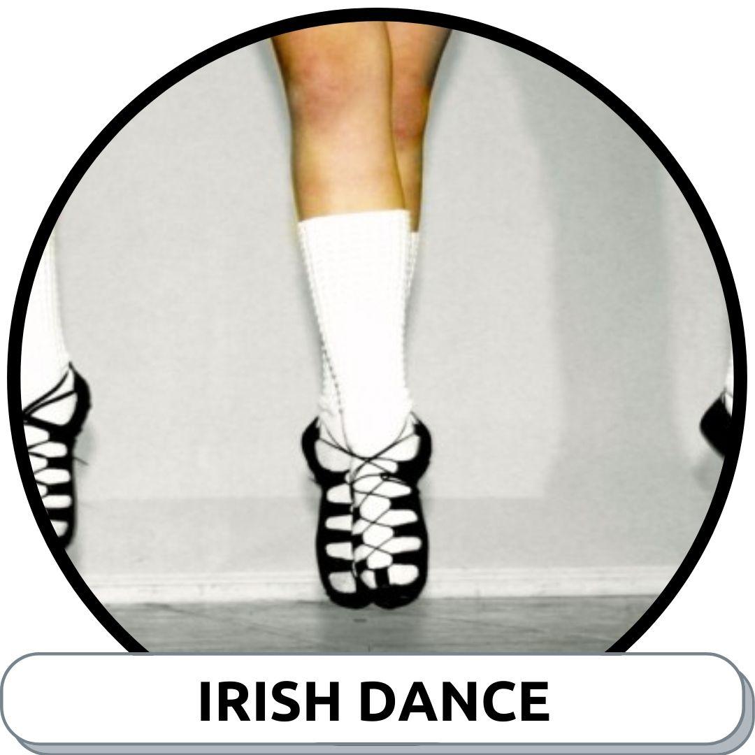 Shop Irish Dancing