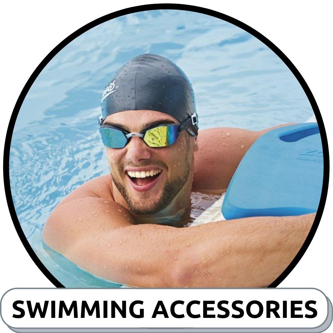 Shop Swimming Accessories