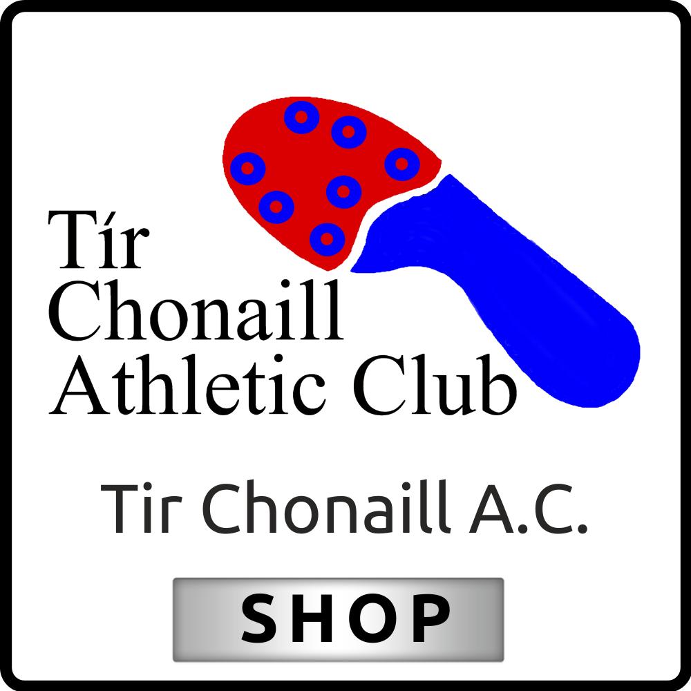 Tír Chonaill A.C.Club Shop