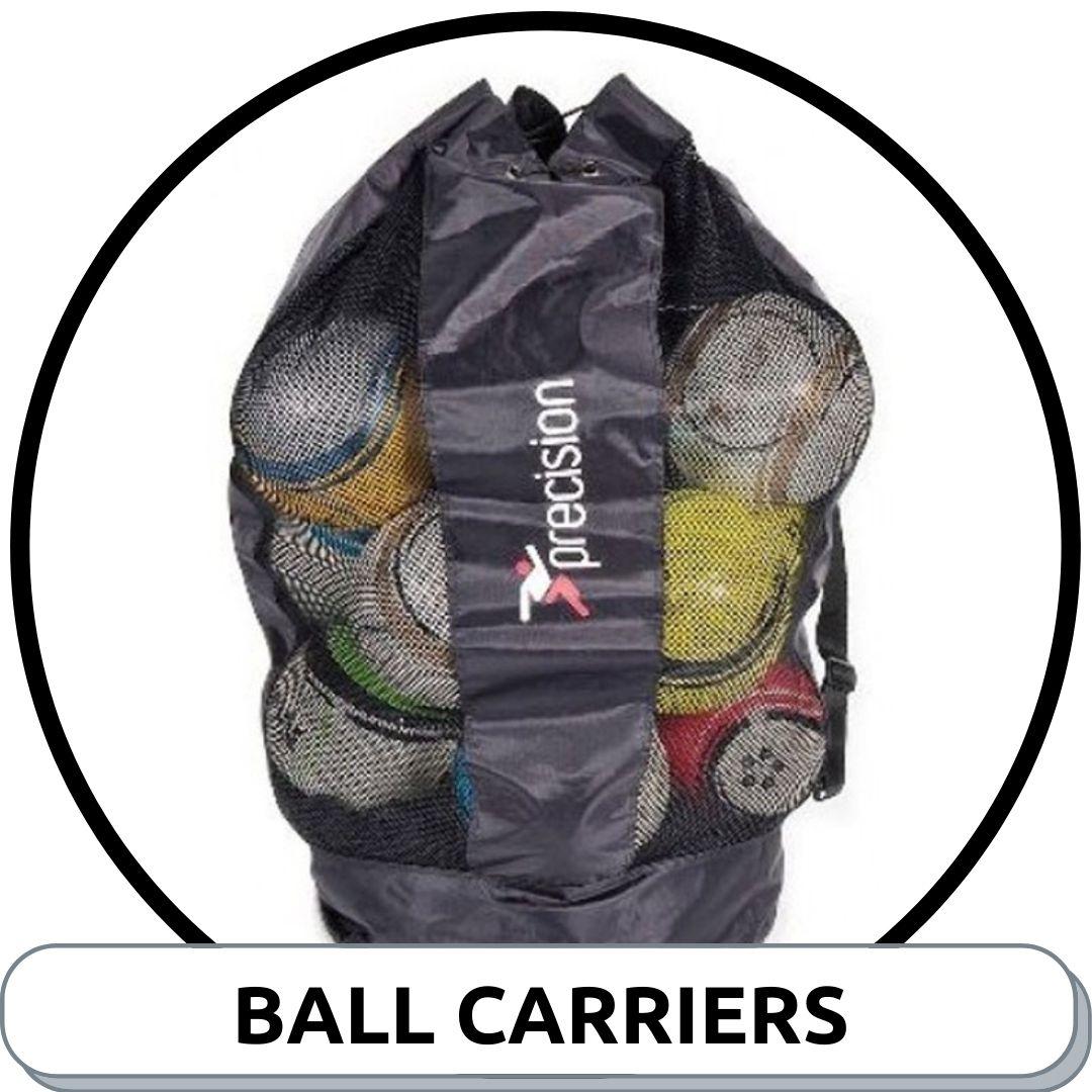 Shop Ball Carriers