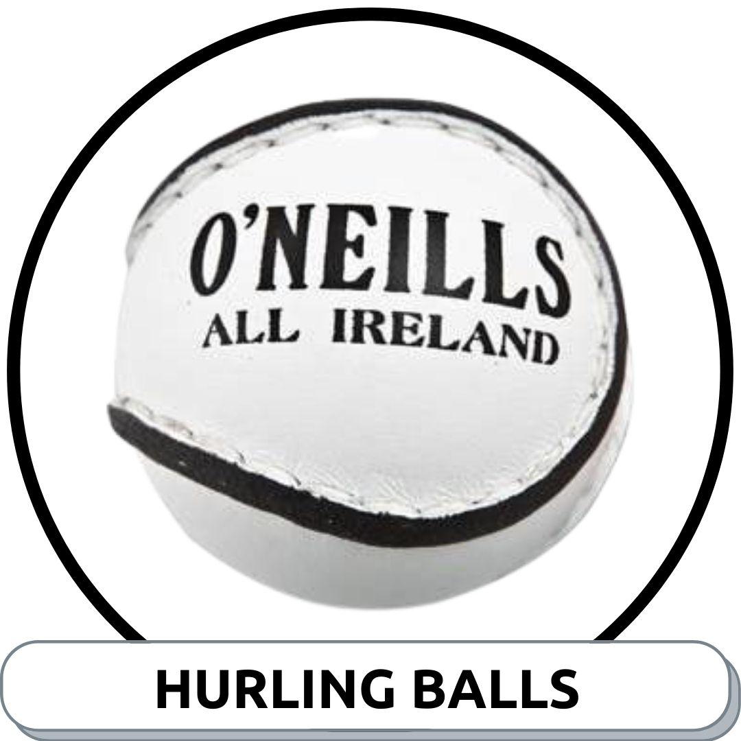 Shop Hurling Balls & Bundles