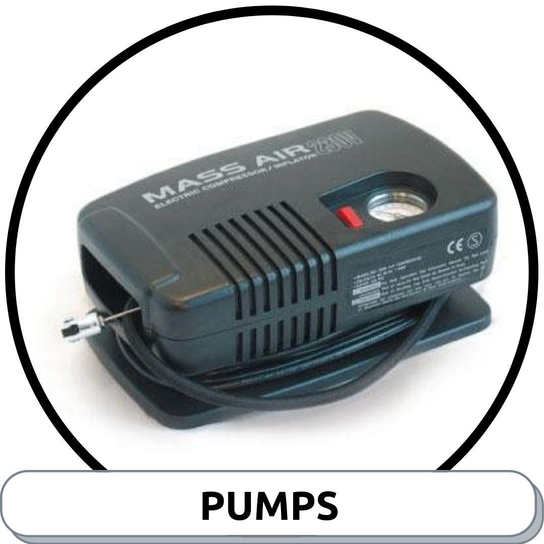 Shop Ball Pumps