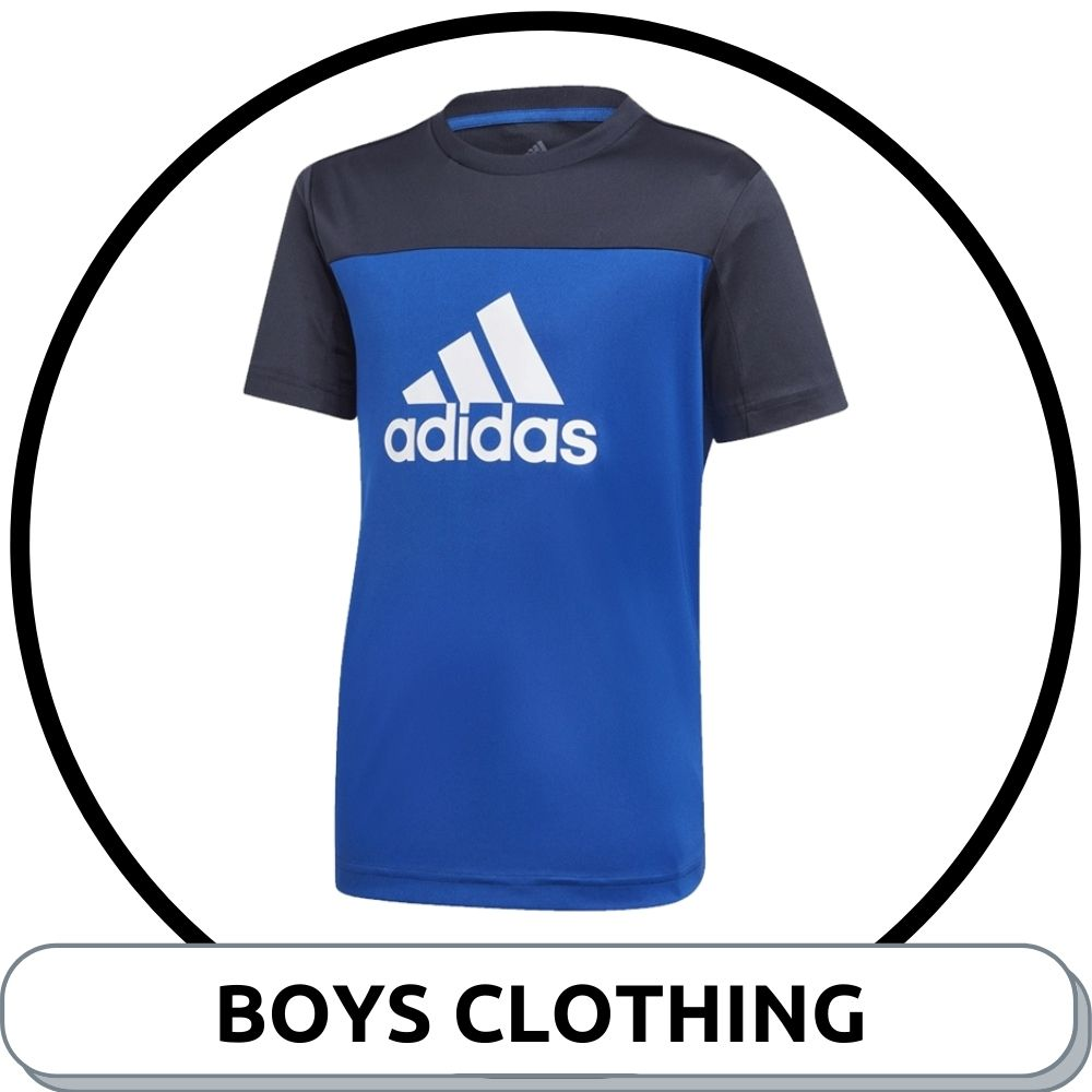 Browse Boys Clothing