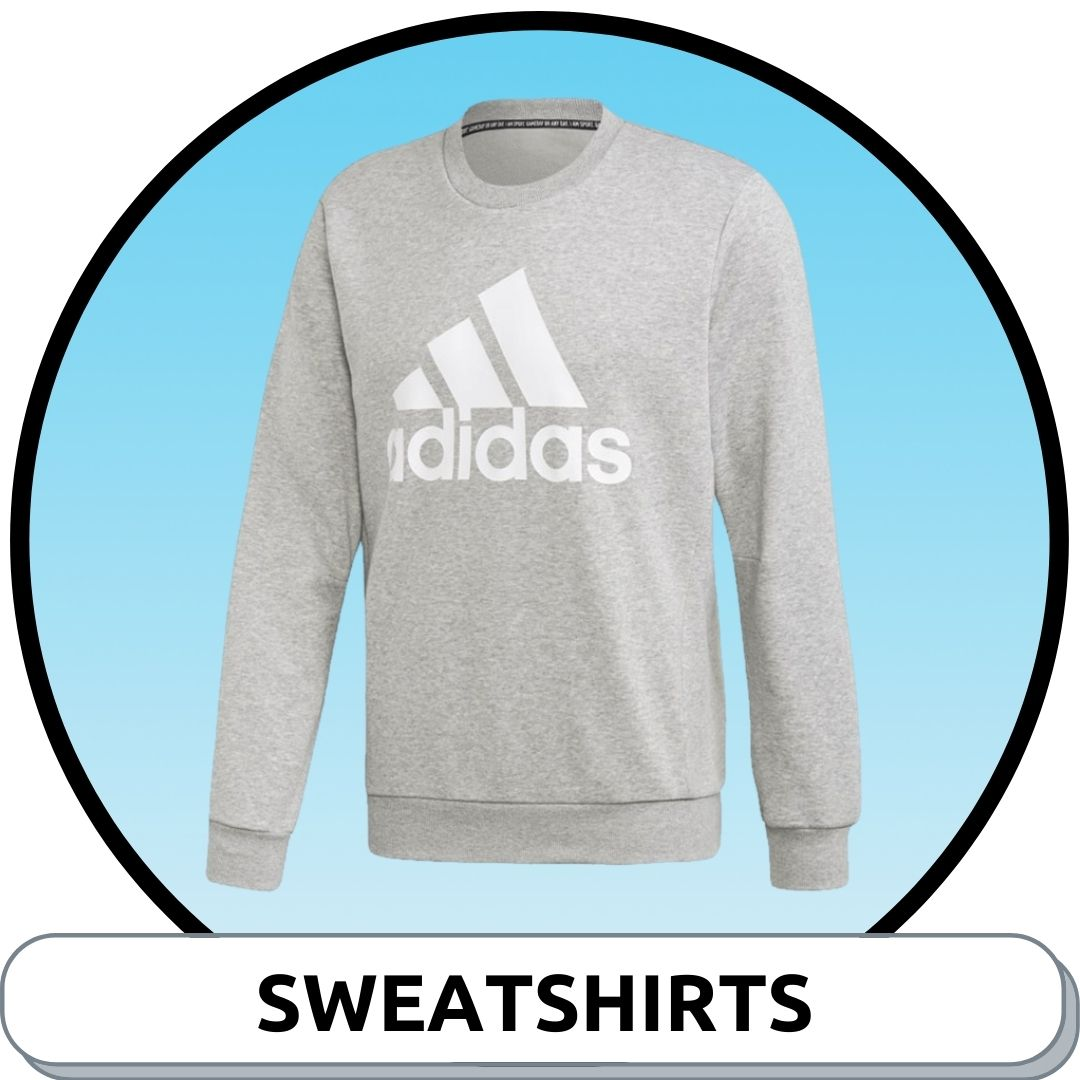 Browse Sweatshirts