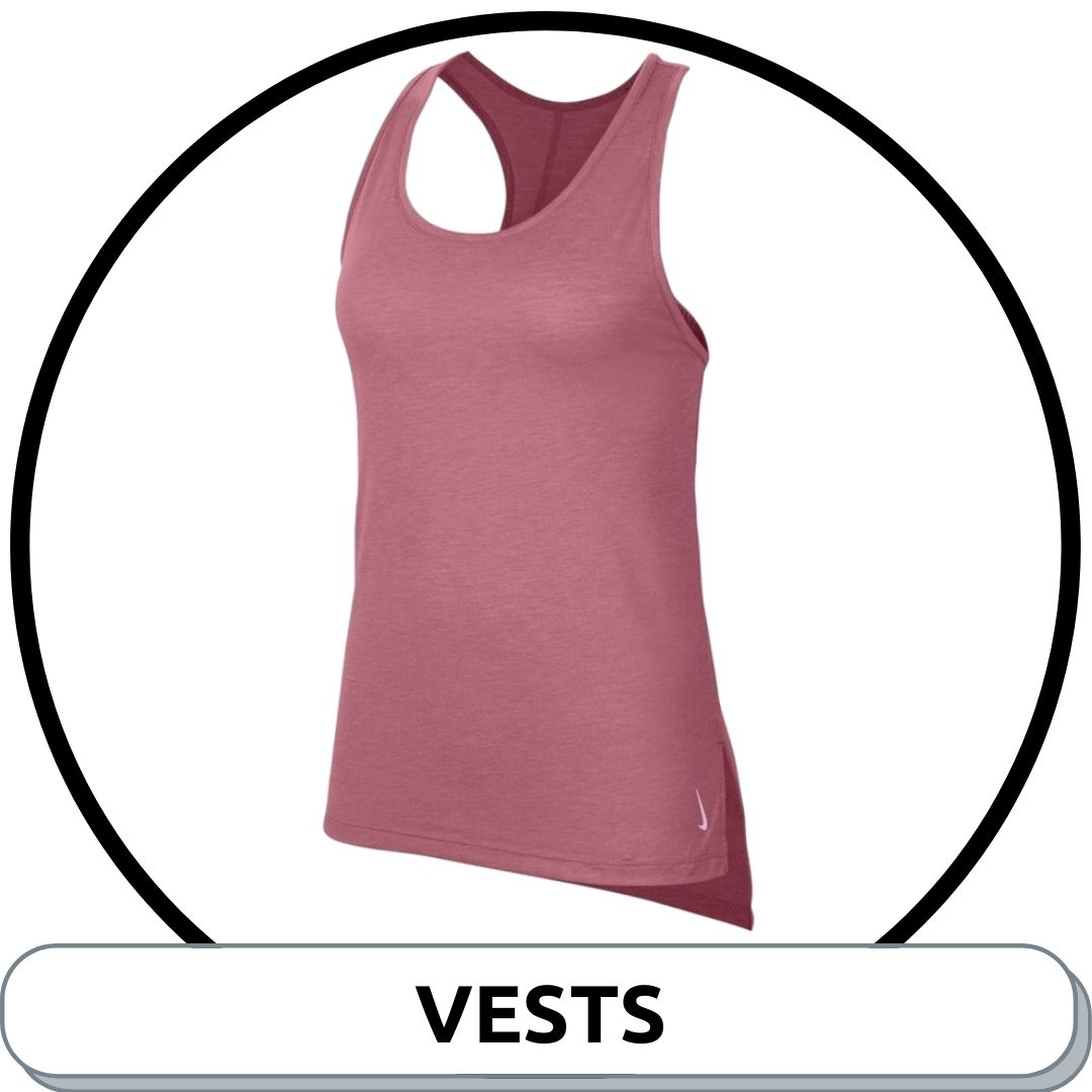 Browse Womens Vests