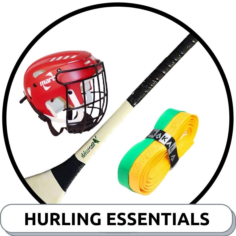 Hurling Essentials