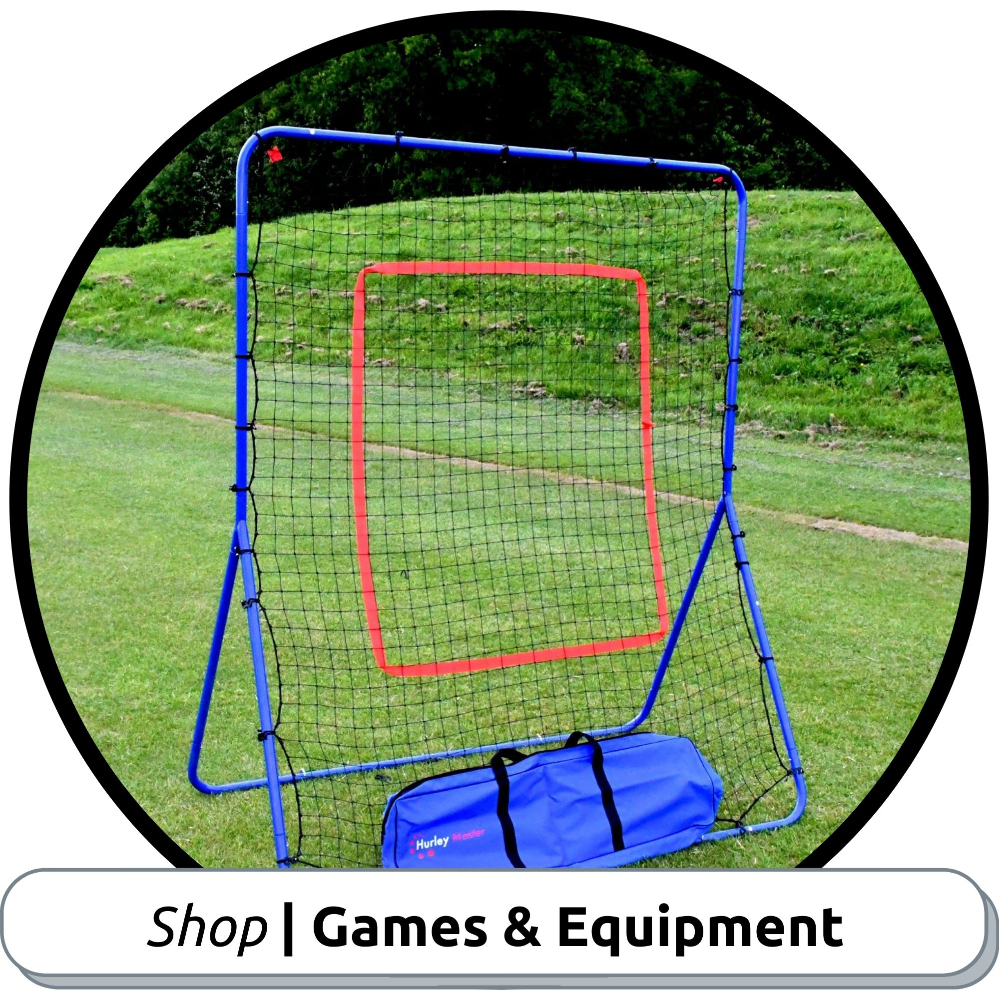 Shop Games & Equipment