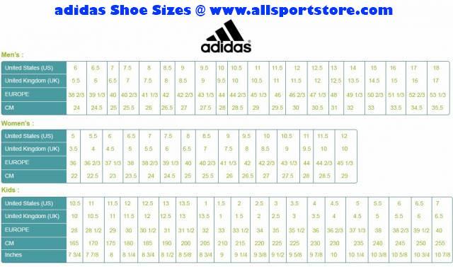 50d63c412aa4b adidas football boots size chart off 57% - www.capa-elec.com