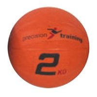 Precision Training 2Kg Medicine Ball