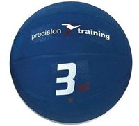 Precision Training 3Kg Medicine Ball