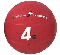 Precision Training 4Kg Medicine Ball