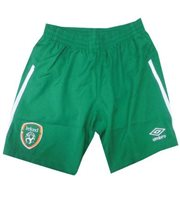 Umbro Jnr ROI Short 2014
